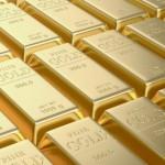 Rajd byków na złocie