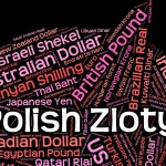 Poprawa sentymentu do polskiej waluty