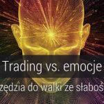 Trading vs. emocje? Co je powoduje, jak z nimi sobie radzić?